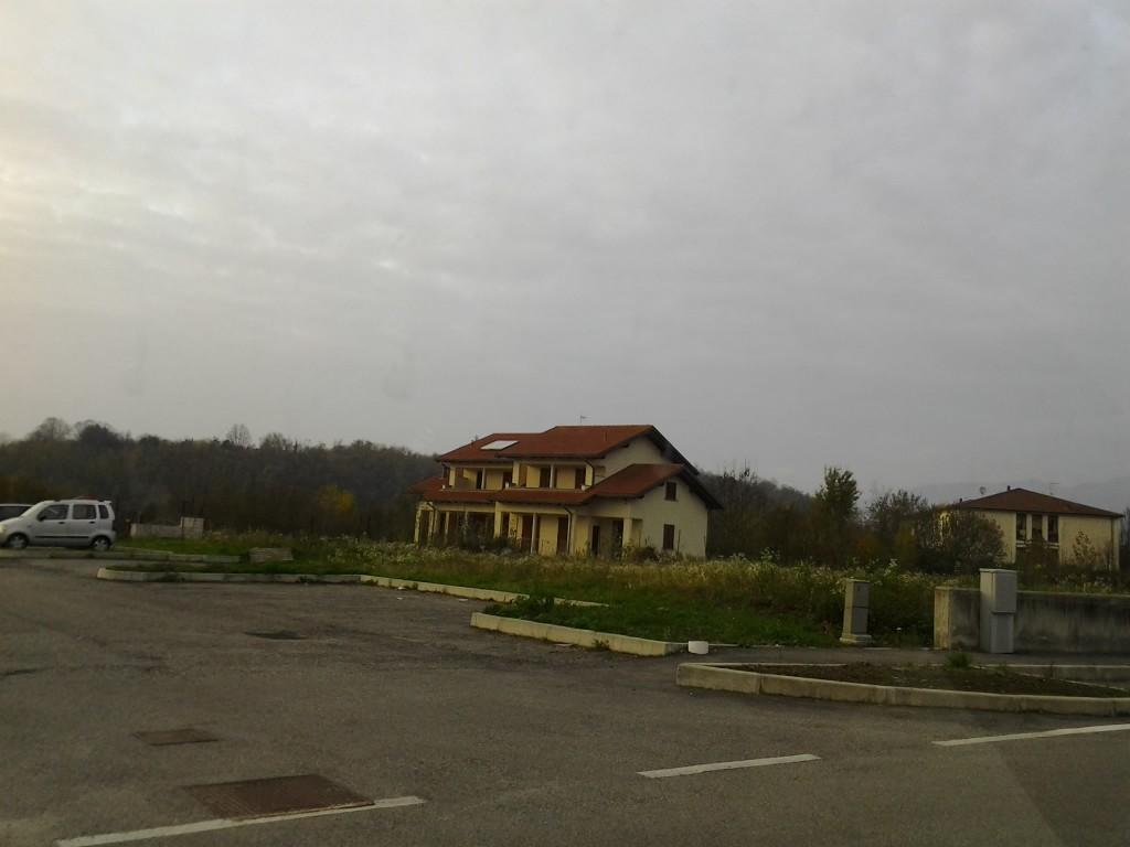 Sul consumo di suolo in Lombardia