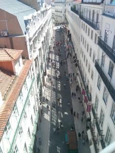 Lisbona quater