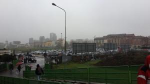 Polveri sottili e campagna elettorale nelle grandi città