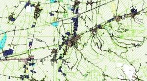 Le aree produttive, un tema per la pianificazione di area vasta