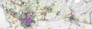 Piano territoriale della Lombardia: a chi giova la riduzione del consumo di suolo?