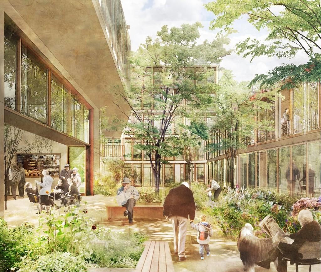 Healthy New Towns: quando pianificazione significa prevenzione